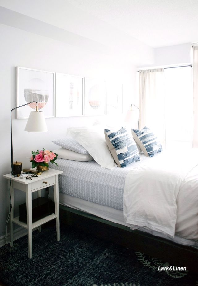 Interior Design Of Guest Room: 8 Foolproof Ways To Get Ready For The